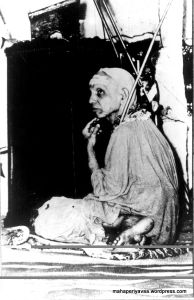 Experiences with Maha Periyava: Amudha Vakku–Kanchi Maha Periyava! It was Ushath Kaalam (Very early in the morning). Normally Sri Maha Periyava in those days (50 years back) used to tr…