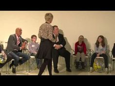 HKH Prinses Laurentien over bibliotheek vob datdoetdebieb! - YouTube