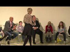HKH Prinses Laurentien over bibliotheek vob datdoetdebieb! - YouTube