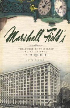 Marshall Fields (not Macys)