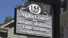Watch this video to learn more about the Alpha Center for Divorce Mediation