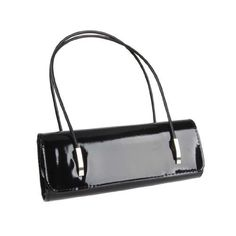 New Trending Clutch Bags: BMC Womens Synthetic Patent Leather Evening Clutch w/ Black Cord Shoulder Straps - AFTER HOURS BLACK. BMC Womens Synthetic Patent Leather Evening Clutch w/ Black Cord Shoulder Straps – AFTER HOURS BLACK   Special Offer: $16.27      300 Reviews Attention fashionistas! b.m.c has brought in these beautifully sexy, synthetic patent leather clutches for you to glam up your outfit. These...