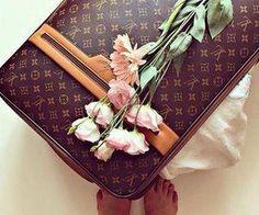 #luxurious #pinkflowers #letstravel