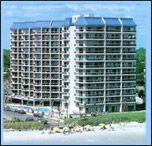 Carolina Winds: Oceanfront Resort in Myrtle Beach, South Carolina.