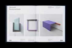 Art Direction for Quizz book & exhibition curated by Robert Stadler. Ill-Studio, 2014.