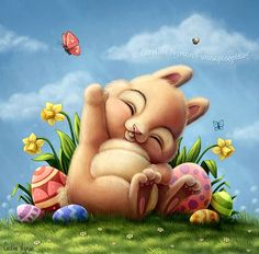 pictures of cute easter bunnies PetEditor - Pet And Animal Photo Editor