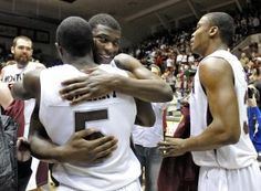 Happy Grizzlies, singing and dancing to the NCAAs! http://missoulian.com/college/griz/griz-go-dancing-and-singing/article_442b12a6-6995-11e1-959c-0019bb2963f4.html