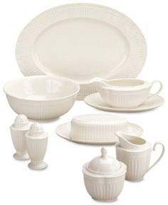 I'm learning all about Mikasa Dinnerware, Italian Countryside Fruit Dish at @Influenster!