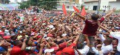 """Rafael Lacava """"dejará la vida"""" para combatir la criminalidad en Carabobo De resultar electo gobernador en las elecciones del 15 de octubre, prometió tener """"mano dura"""" contra los grupos delictivos en Carabobo"""