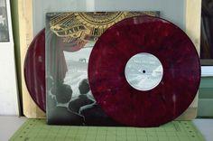 FOB Vinyl - From Under The Cork Tree