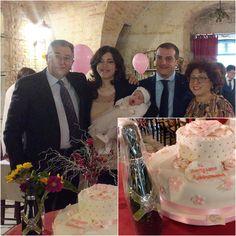 Riedizione limitata di #cuvéeAnnett in occasione del battesimo della bisnipote di Anna d'Amico (Annett) promotrice  della nascita del #dAraprì