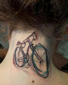 Bikes on Girls (54)