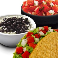 Fast Food Under 500: Taco Bell | Skinny Mom | Where Moms Get the Skinny on Healthy Living