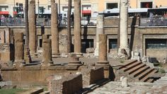 Conocen el área sacra de Largo di Torre Argentina? - Blog de Elisa N   Viajes, Fotografía y Lifestyle
