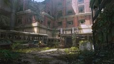The Last Of Us Concept 17062013