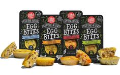Vital Farms introduces ready-to-eat breakfast Egg Bites - FoodBev Media