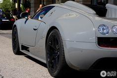 Bugatti Veyron 16.4 Grand Sport Vitesse 6