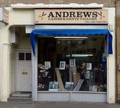 Andrews, Green Lanes N16