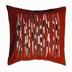 Quill designed cushion cover  Zambia