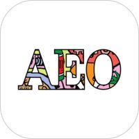 AEO Stickers by American Eagle Outfitters