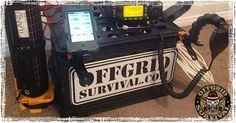 SHTF COMS: Emergency Communications When Disaster Strikes