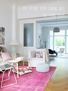 Thoughts On Redecorating and Home Ownership, Photo: Thorsten Becker for Decorate Workshop