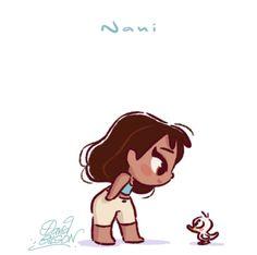 Leo & Stitch
