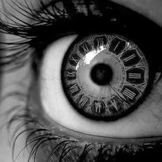 Vision of time