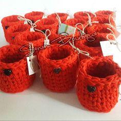 Bu şekerler İstanbul Yolcusu . . #sepet #basket #crochetbasket #crochet #knit #knitting #homemade #tshirtyarn #penyeip #penyesepet #örüyorsamsebebivar #trapillo #uncinetto #ganchillo #fiodemalha #tejer #virka #hekle #stricken #zpagetti #etsy #10marifet #crafty #craft #yarn #yarnart #spagettiyarn #häkeln #handmade #diy İp @yavuzlariplik