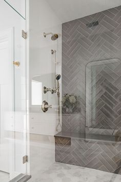 Bathroom Renovation, Bathroom Inspiration, Bathroom Decor, Tile Trends, Home Trends, Bathroom Makeover, Bathroom Interior Design, Bathroom Design, Luxury Interior Design