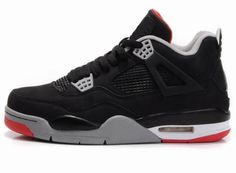 purchase cheap 25d05 ee7e4 US 14.50   Air Jordan Iv, Black Cement, Basketball Sneakers, Sneakers Nike,