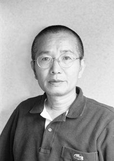 車谷長吉 / Kurumatani Chōkitsu