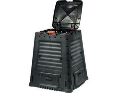 Kompostér Mega 650 l: doručení domů nebo na prodejnu. Nákup bez rizika: 28 dní na vrácení. Kompostér Mega 650 l a další Kompostéry výhodně v Eshopu HORNBACH. Nintendo Consoles, Products, Composters, Gadget
