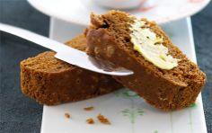 Ølkage med appelsinsmør. En dejlig kage med strejf af krydderier og citrus. Kombinationen er himmelsk og varmer på en kold dag.