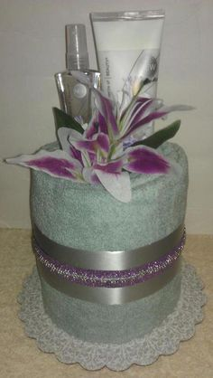 UNIQUE TOWEL CAKE IDEAS | Towel Cakes Cake Ideas and Designs