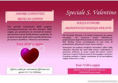 Happy Valentine Home Page - La Grotta di Luce