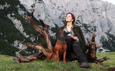 Julia Fischer - Der Film Die Wand mit Musik von Julia Fischer