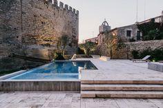 Peratallada Castle by MESURA 04