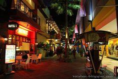 Cihampelas Walk (CiWalk), Bandung