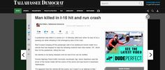 header NC http://www.tallahassee.com/story/news/local/2014/09/15/fhp-reporting-fatality-on-i-10/15674601/