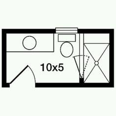 Bathroom Layout 3M X 3M bathroom laundry room floor plans | interior home designs