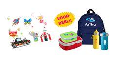 Op deze pagina kan je snel, eenvoudig maar vooral goedkoop een aantal leuke pakketten met gepersonaliseerde spullen bestellen.