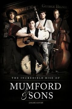 After the Storm: The Incredible Rise of Mumford & Sons by Chloe Govan. Save 35 Off!. $16.14. Publication: August 1, 2013. Author: Chloe Govan. Publisher: Omnibus Press (August 1, 2013)
