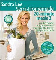 Semi-Homemade 20-Minute Meals 2