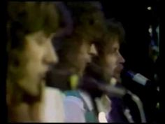 Aaaaand...we pick it back up again with Electric Light Orchestra performing 'Strange Magic', 1976