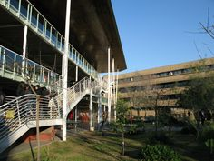 Instituto de la Comunicación e Imagen, ICEI Buildings