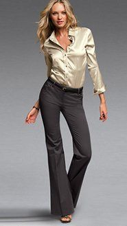 Women's Fall Fashion, Business Clothes that can make a powerful statement......and they are sexy too!
