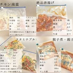 Mom Shares Photo of How the Keto Diet Transformed Her Body After Pregnancy Japanese Chicken, Japanese Food, Food Hacks, Healthy Snacks, Chicken Recipes, Dinner Recipes, Food And Drink, Menu, Cooking Recipes