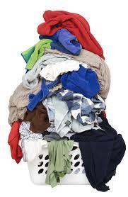 """L'organisation """"à la feignante"""": les vêtements"""