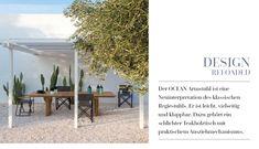 Essgarnituen von Lederleitner Pisa, Plants, Design, Patio, Director's Chair, Bistro Chairs, Lawn And Garden, Plant